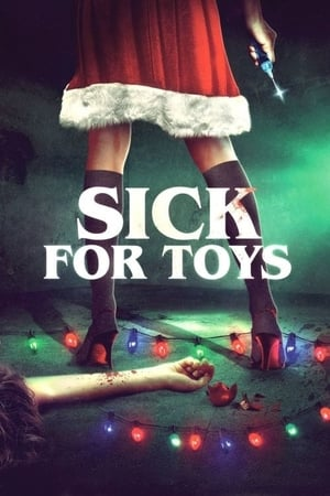 Image Sick for Toys