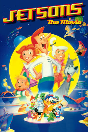 Image Jetsons: The Movie