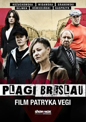 Image The Plagues of Breslau
