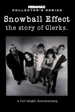 Image Snowball Effect: The Story of Clerks