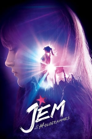 Image Jem and the Holograms