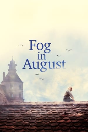 Image Fog in August