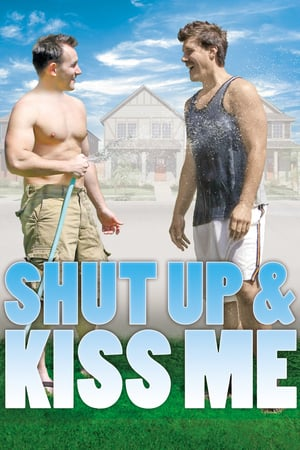 Image Shut Up and Kiss Me