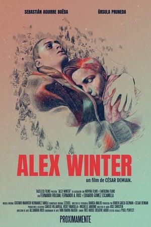 Ver Online Alex Winter
