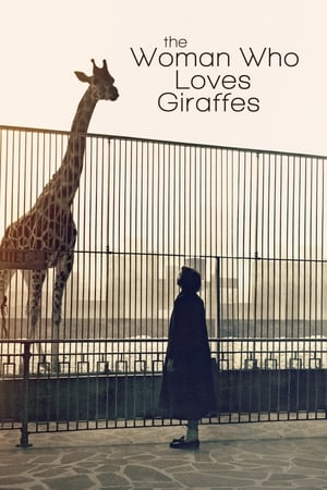Image The Woman Who Loves Giraffes