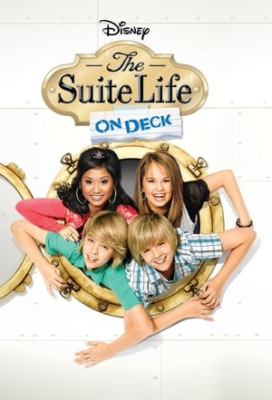 Image The Suite Life on Deck