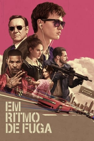 Image Baby Driver - Alta Velocidade