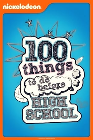 Image 100 Things to Do Before High School