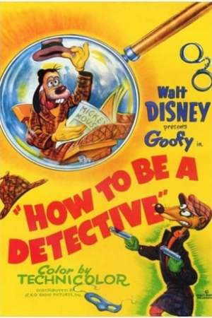 Image How to Be a Detective