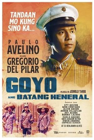 Goyo : L'enfant-général