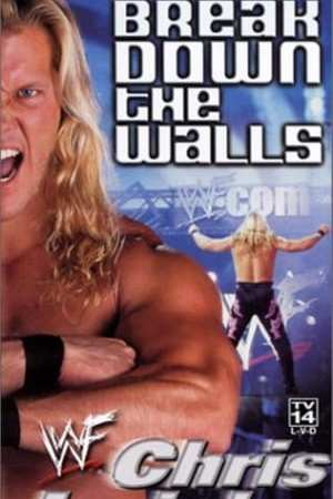 Image WWF: Chris Jericho - Break Down the Walls