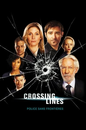 Image Crossing Lines