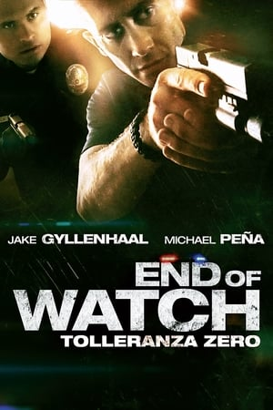 Image End of Watch - Tolleranza zero