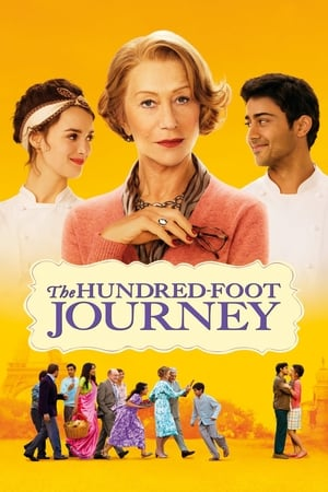 Image The Hundred-Foot Journey