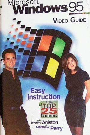 Image Microsoft Windows 95 Video Guide