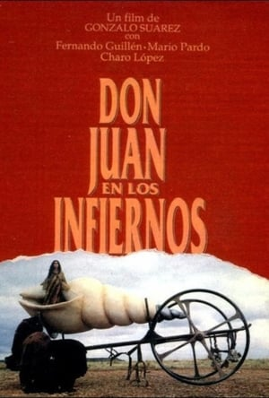 Image Don Juan in Hell