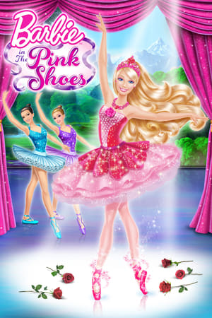 Poster Barbie in the Pink Shoes 2013