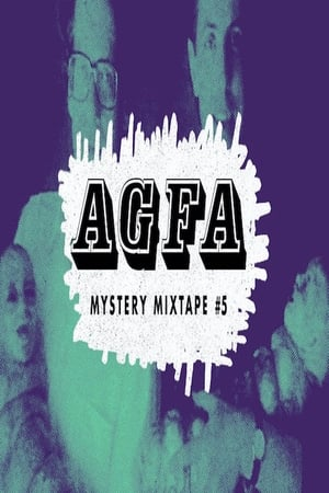 Image AGFA MYSTERY MIXTAPE #5: HAUNTED LIVES