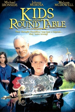 Image Kids of the Round Table
