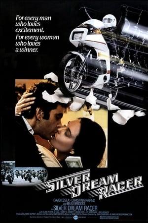 Silver Dream Racer