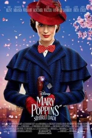 Image Mary Poppins: Sihirli Dadı