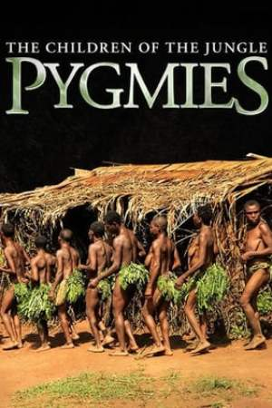 Image Pygmies: The Children of the Jungle