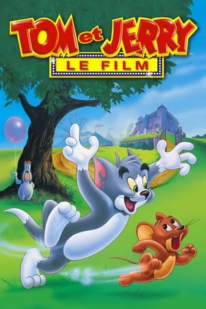 Image Tom et Jerry, le film