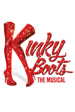 Image Kinky Boots: The Musical