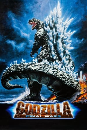 Image Godzilla: Final Wars