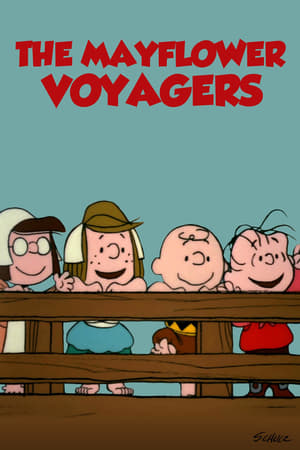 Image The Mayflower Voyagers