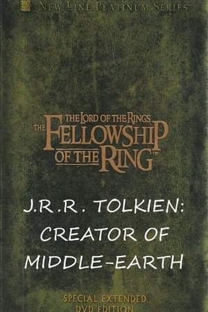 Image J.R.R. Tolkien: Creator of Middle-Earth
