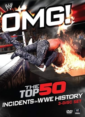 Image WWE: OMG! The Top 50 Incidents in WWE History