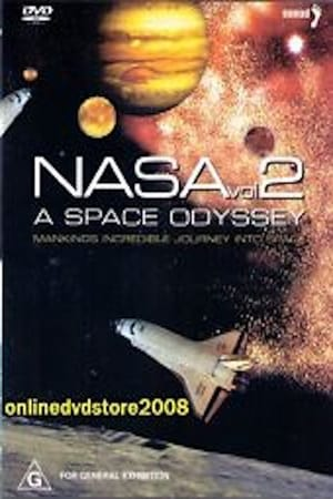 Image NASA: A Space Odyssey Vol. 2