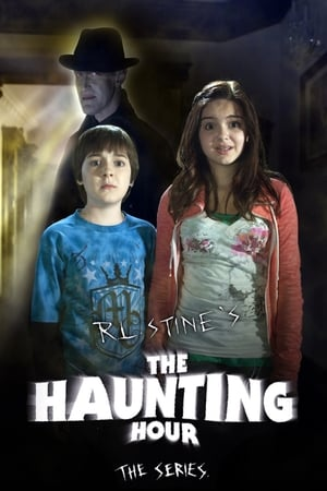 Image R. L. Stine's The Haunting Hour