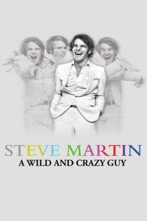 Image Steve Martin: A Wild and Crazy Guy