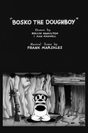 Image Bosko the Doughboy