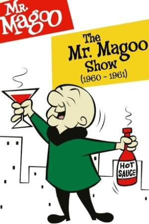 Image Mr. Magoo