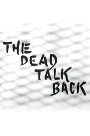 Image The Dead Talk Back