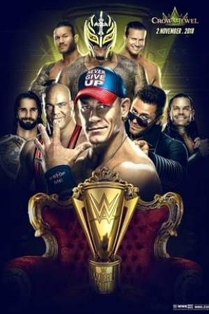 Image WWE Crown Jewel 2018