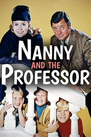 Image Nanny and the Professor