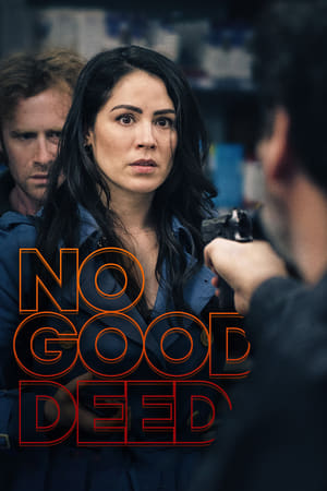 Poster No Good Deed 2020