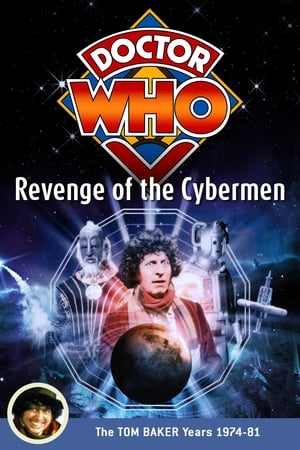 Image Doctor Who: Revenge of the Cybermen