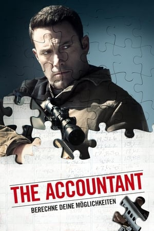 Image The Accountant