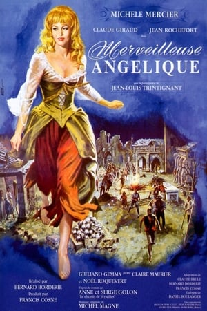 Image Angelique: The Road To Versailles