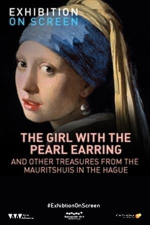 Image Girl with a Pearl Earring: And Other Treasures from the Mauritshuis