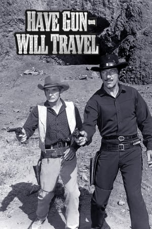 Image Have Gun – Will Travel