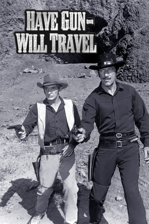 Image Have Gun, Will Travel