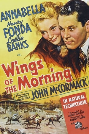 Image Wings of the Morning