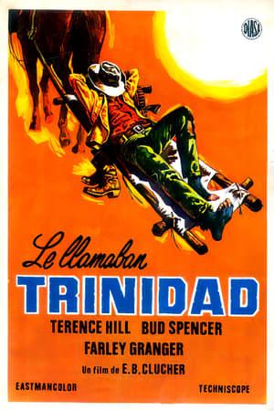 Ver Online Lo Llamaban Trinidad