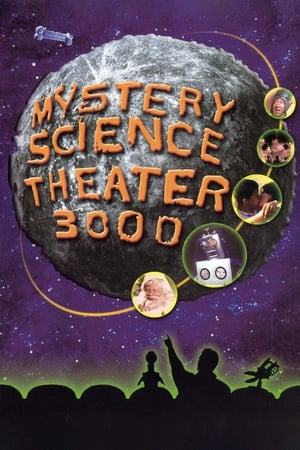 Image Mystery Science Theater 3000